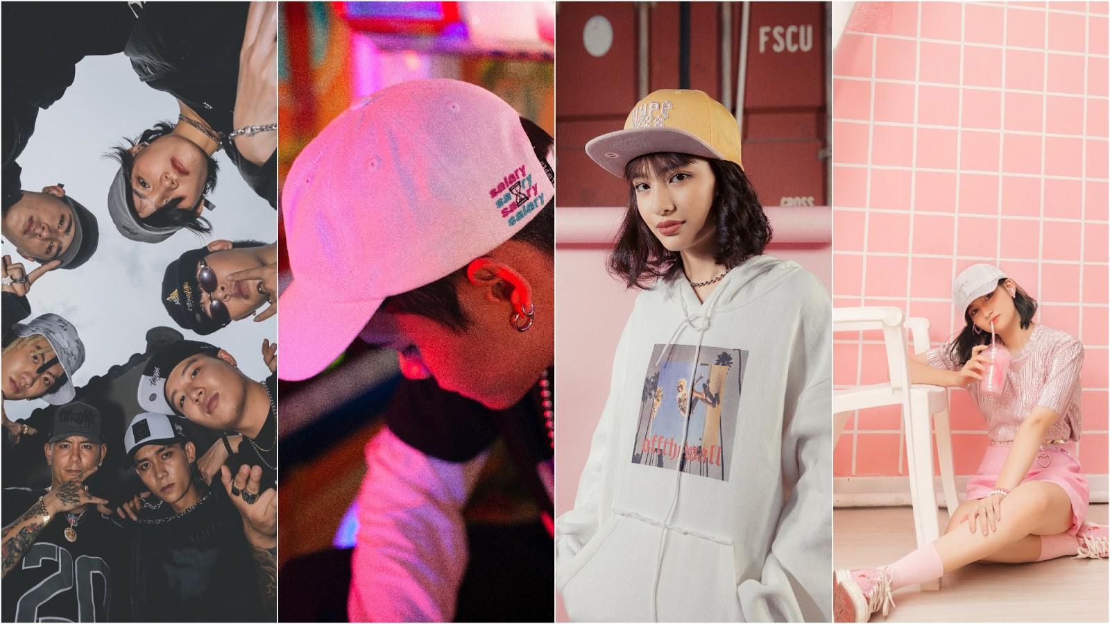 Hàng loạt tên tuổi đình đám về streetwear sẽ góp mặt tại dịp sale lớn nhất năm tại Dosi-in.com - Ảnh 4.