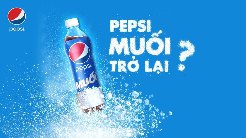 """Pepsi Muối truyền cảm hứng """"Mở Tết đậm đà"""": Giới trẻ Việt không còn lo Tết nhạt - Ảnh 1."""