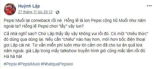"""Pepsi Muối truyền cảm hứng """"Mở Tết đậm đà"""": Giới trẻ Việt không còn lo Tết nhạt - Ảnh 3."""