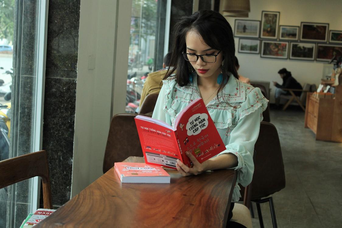 Cuốn sách giúp bạn tự học tiếng Hàn cấp tốc mà vẫn hiệu quả - Ảnh 2.