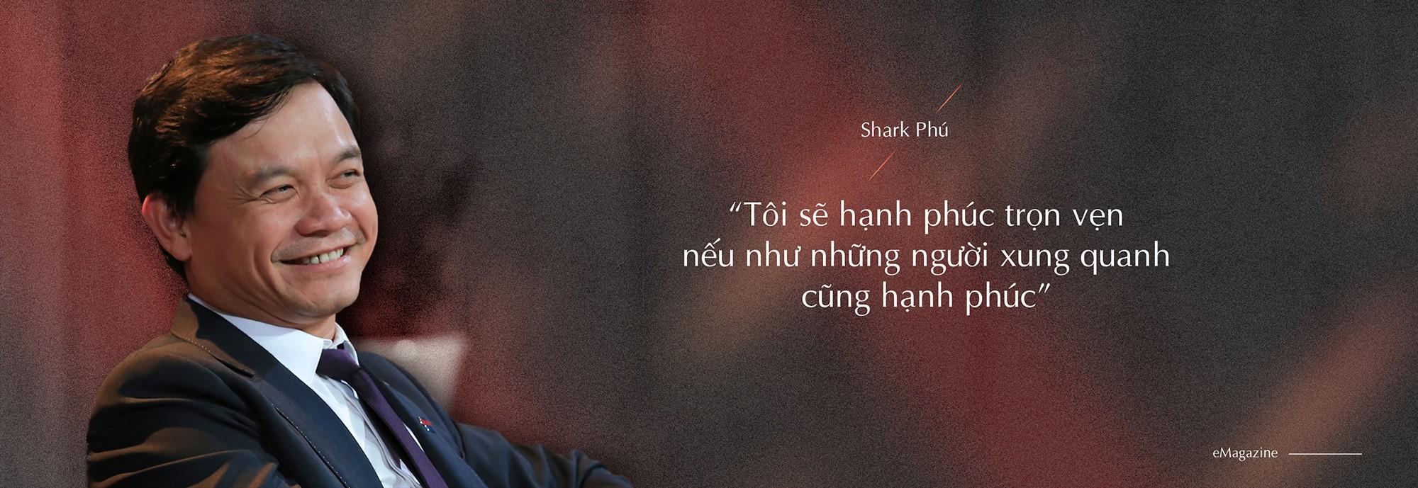 Căn bếp hạnh phúc SUNHOUSE và ước mơ cả đời của Shark Phú - Ảnh 15.