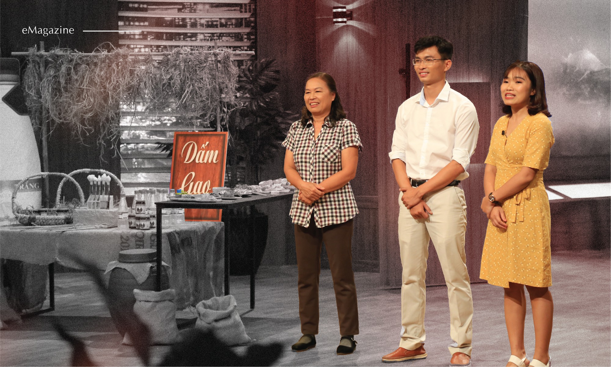 Căn bếp hạnh phúc SUNHOUSE và ước mơ cả đời của Shark Phú - Ảnh 16.