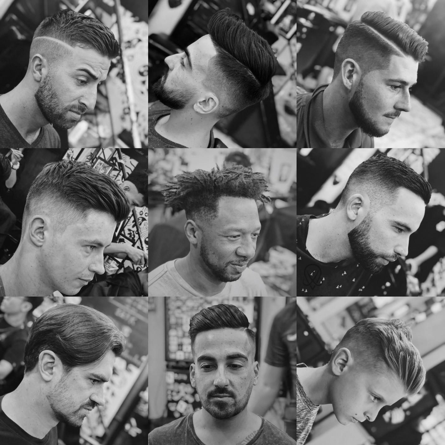 """Ky Lee Barber shop – Tiệm cắt tóc """"cực chất"""" dành cho các quý ông - Ảnh 2."""