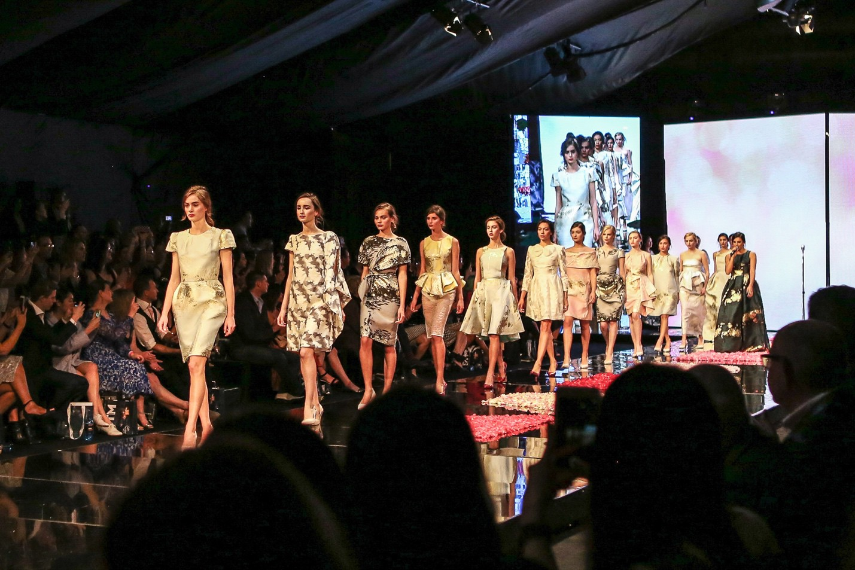 PHUONG MY – Niềm tự hào của thời trang Việt Nam chính thức tham dự New York Fashion Week - Ảnh 3.