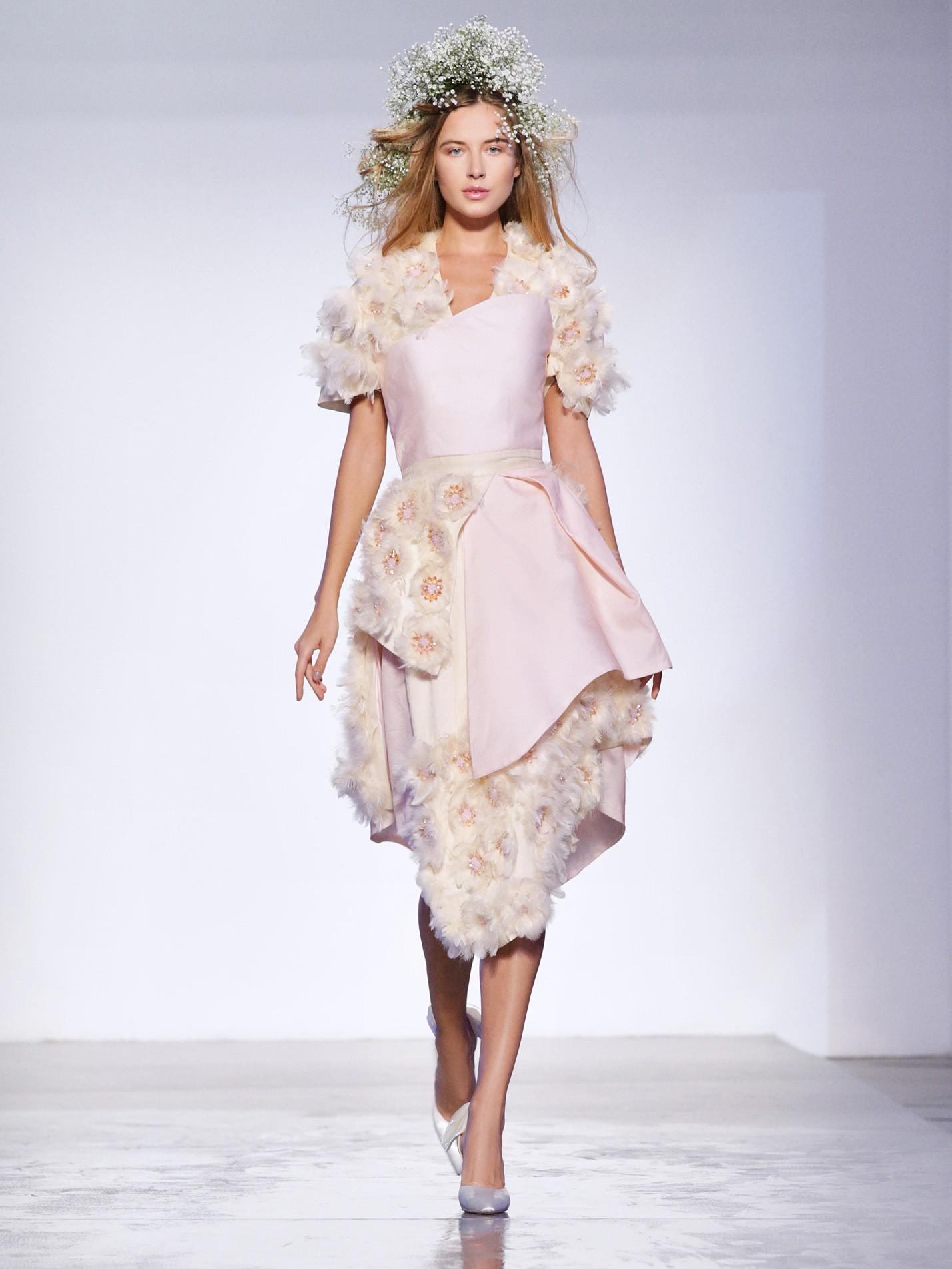 PHUONG MY – Niềm tự hào của thời trang Việt Nam chính thức tham dự New York Fashion Week - Ảnh 4.
