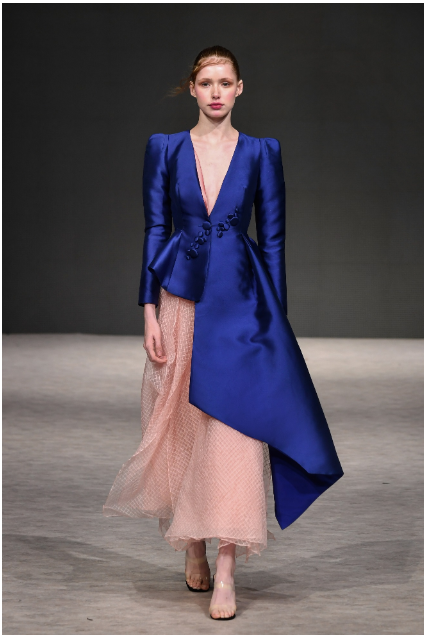 PHUONG MY – Niềm tự hào của thời trang Việt Nam chính thức tham dự New York Fashion Week - Ảnh 6.