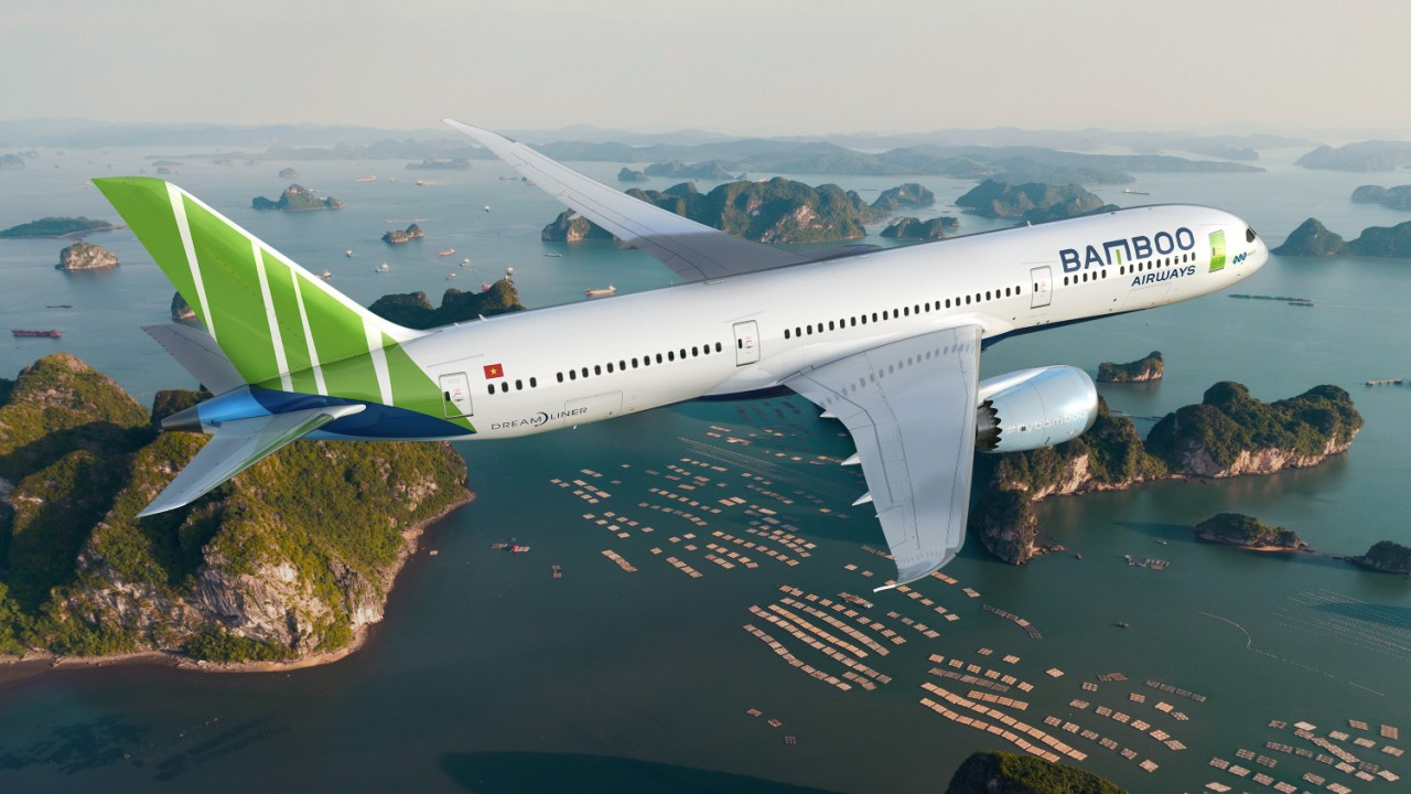 """Bà Dương Thị Mai Hoa: """"Bamboo Airways đã sẵn sàng bán vé từ 12h trưa ngày 12/1/2019"""" - Ảnh 2."""