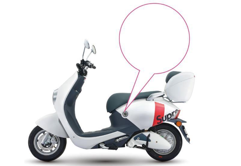 Các tính năng khiến fan điên đảo với mẫu xe nhập khẩu DK Aima Mine Plus - Ảnh 8.