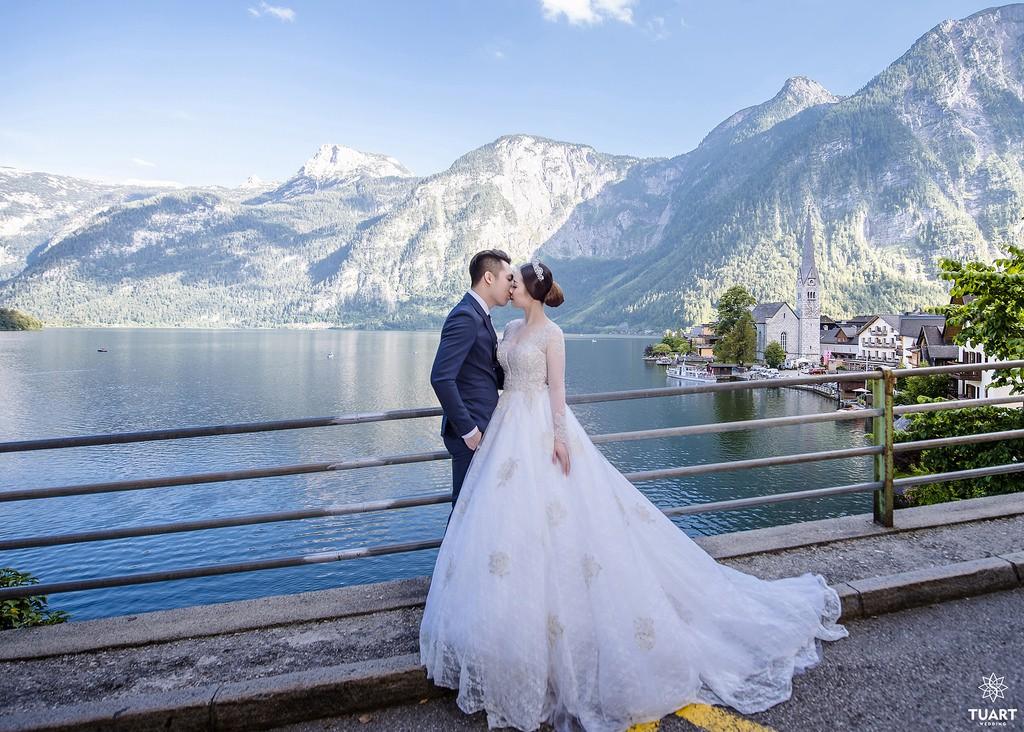 Top 3 studio chụp ảnh cưới đẹp tại Hà Nội - Ảnh 1.
