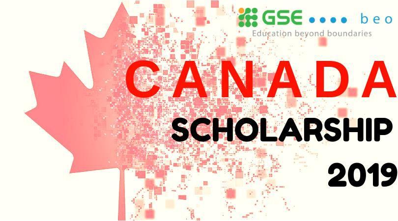 Cập nhật học bổng du học Canada 2019 - Ảnh 1.