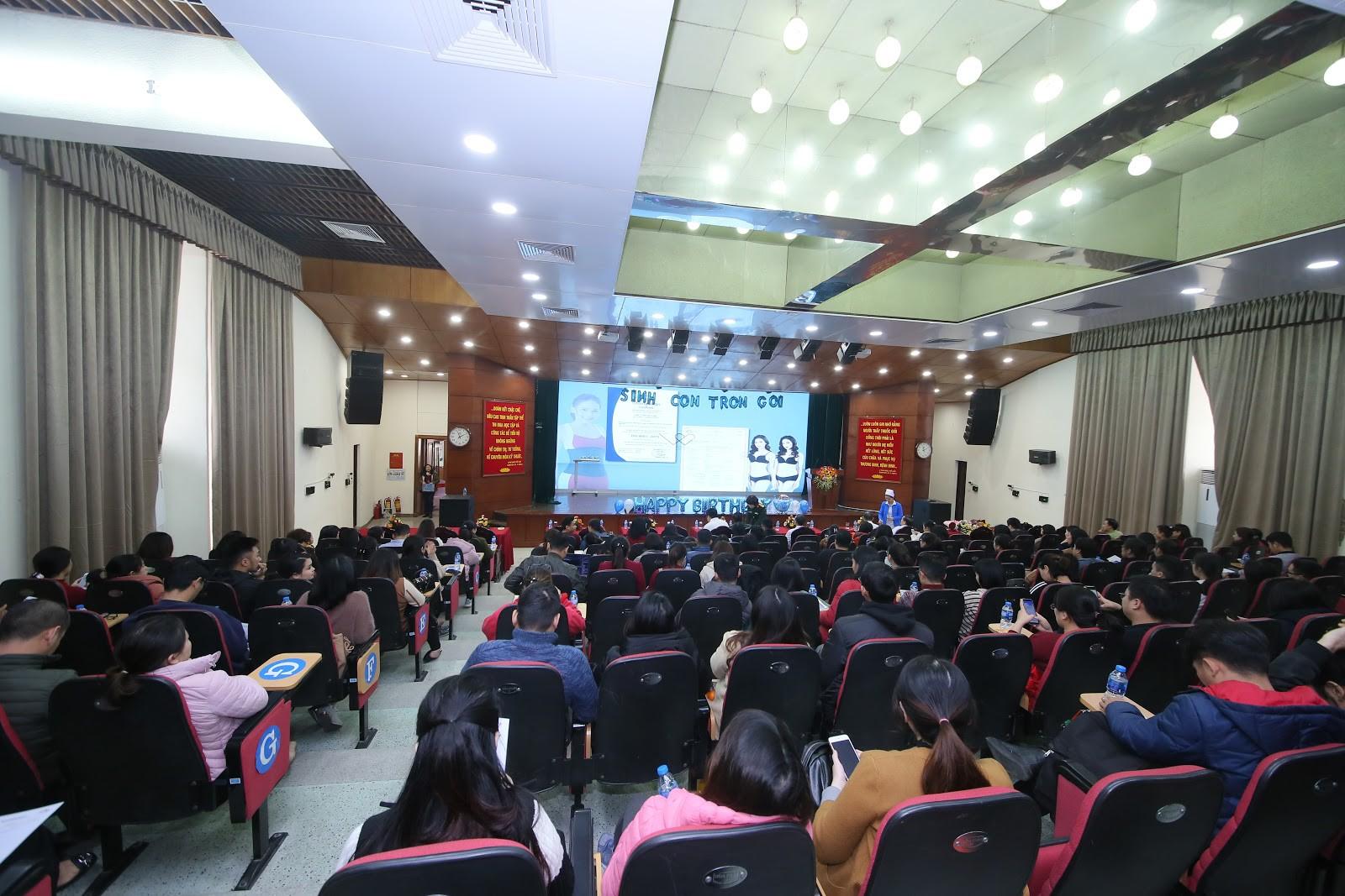 Latex giảm eo made in Việt Nam được giới thiệu hoành tráng tại hội nghị Bệnh viện TƯQĐ 108 - Ảnh 6.