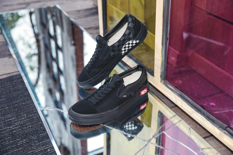 Vans tận dụng triệt để xu hướng Deconstructed tạo nên Cap Collection làm náo loạn cộng đồng Sneakerhead - Ảnh 7.