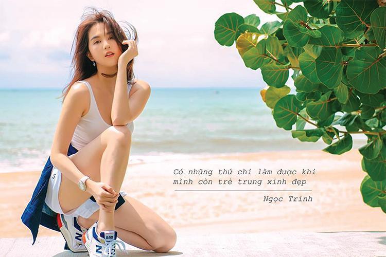 Loạt sao Việt bày tỏ sự đồng cảm với nỗi sợ già của phụ nữ ngày Tết - Ảnh 5.
