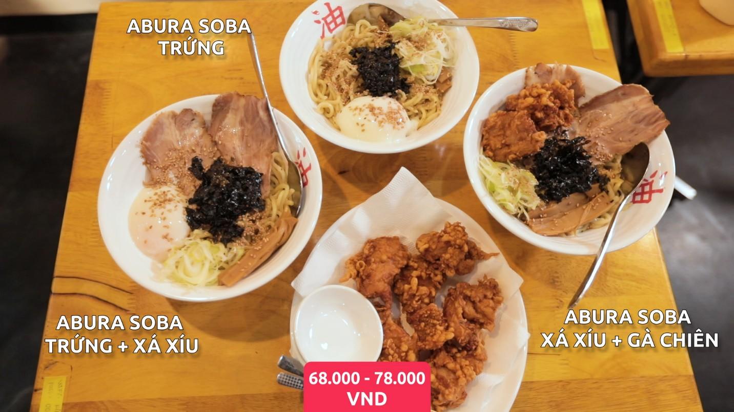 """Đón năm mới kiểu Nhật cùng """"Ngon khó cưỡng"""" với ba biến tấu lạ miệng của mì soba - Ảnh 3."""