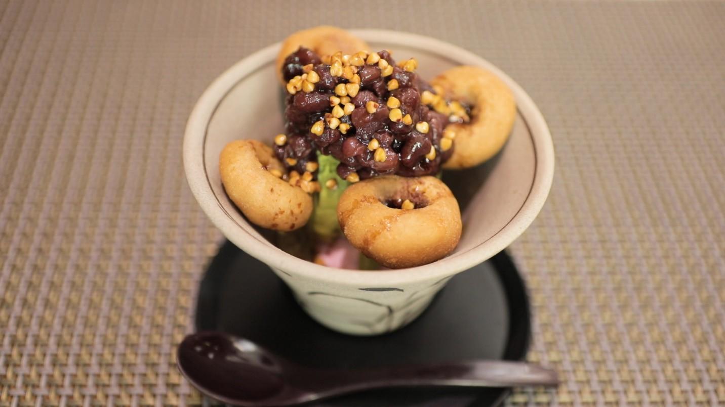 """Đón năm mới kiểu Nhật cùng """"Ngon khó cưỡng"""" với ba biến tấu lạ miệng của mì soba - Ảnh 5."""