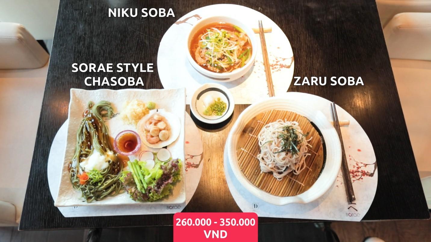 """Đón năm mới kiểu Nhật cùng """"Ngon khó cưỡng"""" với ba biến tấu lạ miệng của mì soba - Ảnh 6."""