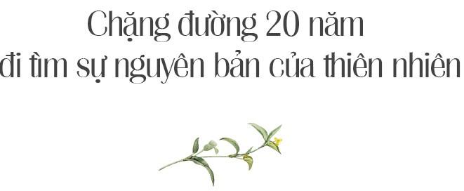 Mỗi 30 giây bán được một bánh xà phòng và câu chuyện về lòng tận tâm với thiên nhiên của Yuan - Thương hiệu chăm sóc da thảo mộc xứ Đài - Ảnh 1.