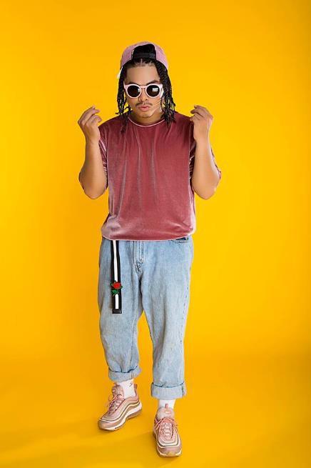 Mê mẩn vũ đạo hip hop trong clip quảng cáo EM60 của Toyota - Ảnh 3.