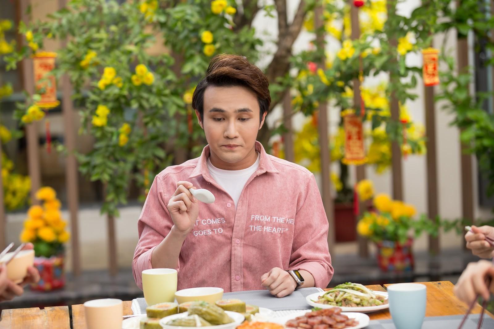 Hút view khủng mùa Tết, đây là 4 câu nói khiến fans ám ảnh từ clip mới nhất của Huỳnh Lập – Quang Trung! - Ảnh 1.