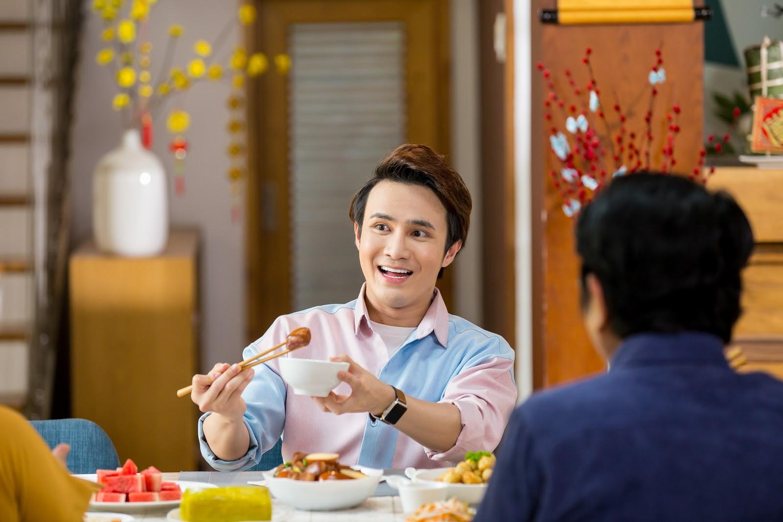 Hút view khủng mùa Tết, đây là 4 câu nói khiến fans ám ảnh từ clip mới nhất của Huỳnh Lập – Quang Trung! - Ảnh 3.