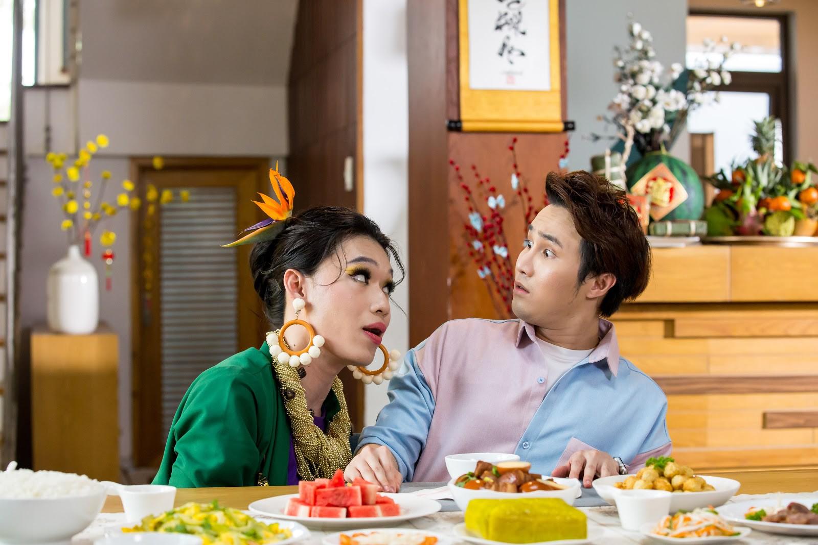 Hút view khủng mùa Tết, đây là 4 câu nói khiến fans ám ảnh từ clip mới nhất của Huỳnh Lập – Quang Trung! - Ảnh 4.