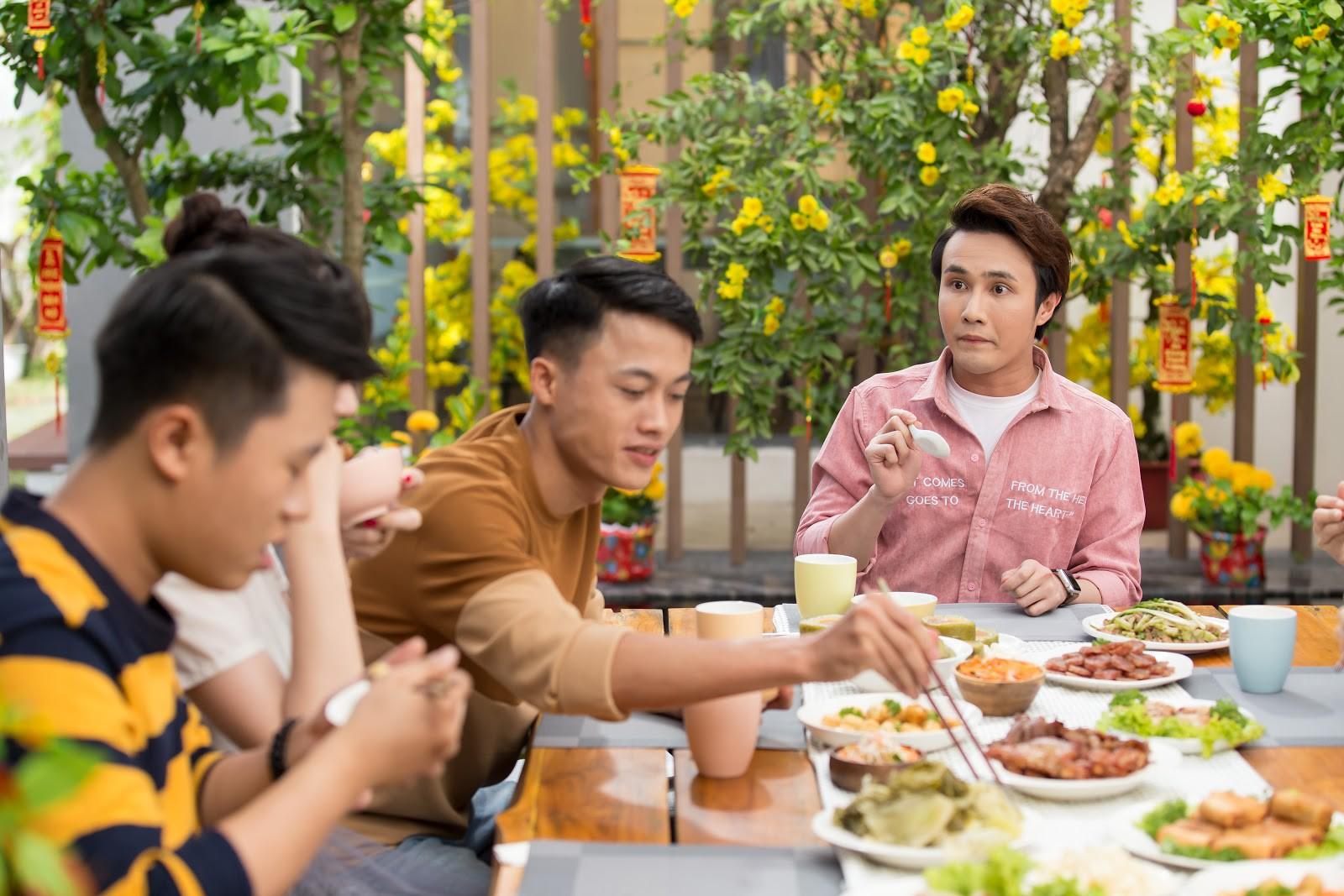 Hút view khủng mùa Tết, đây là 4 câu nói khiến fans ám ảnh từ clip mới nhất của Huỳnh Lập – Quang Trung! - Ảnh 5.