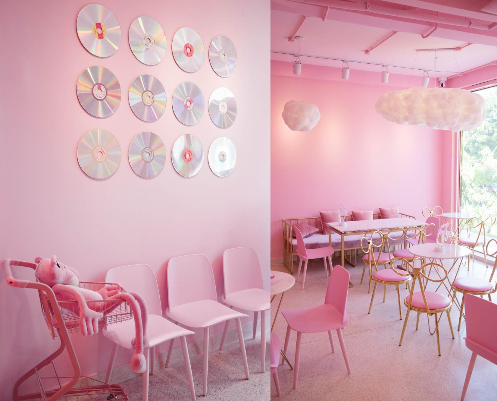 List quán ngon must-have trên đường Phan Xích Long thêm dài với sự xuất hiện của R&B phiên bản Pink độc đáo - Ảnh 4.