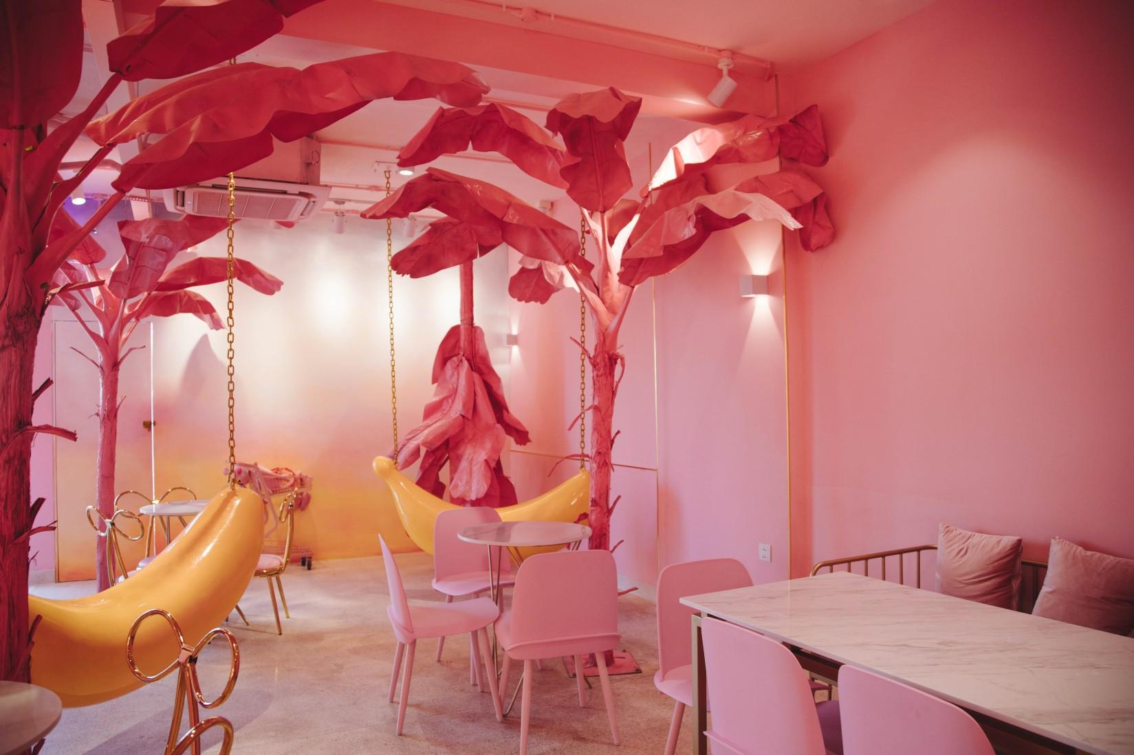 List quán ngon must-have trên đường Phan Xích Long thêm dài với sự xuất hiện của R&B phiên bản Pink độc đáo - Ảnh 5.