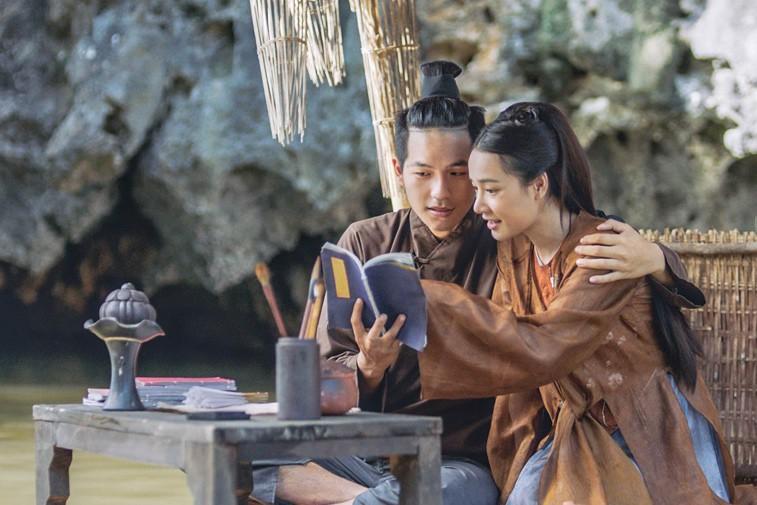 Trấn Thành mang tiếng cười từ đầu tới cuối cho khán giả trong phim Tết Trạng Quỳnh - Ảnh 7.