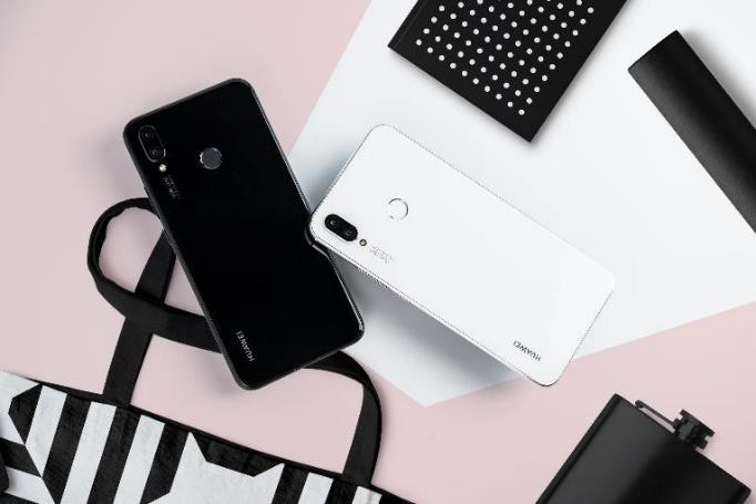 """Huawei tưng bừng """"lì xì"""" năm mới cho người dùng bằng loạt ưu đãi hấp dẫn - Ảnh 2."""