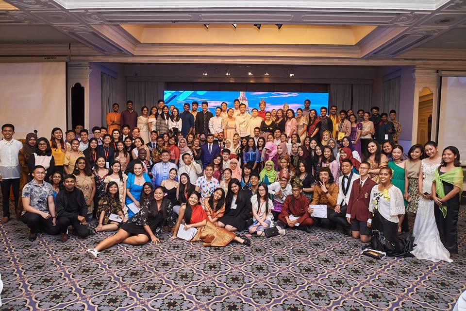 Diễn Đàn Quốc Tế Mô Phỏng Liên Hợp Quốc sẽ được tổ chức tại Đại Học Anh Quốc Việt Nam vào tháng 2/2019 - Ảnh 1.