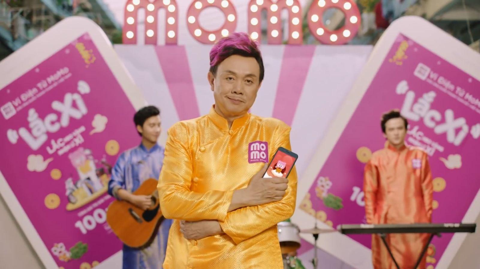 Nghệ sĩ Chí Tài bất ngờ tung MV hài Tết siêu vui - Ảnh 3.