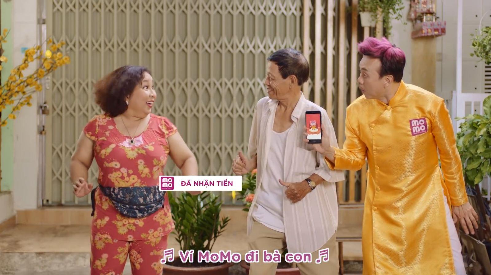 Nghệ sĩ Chí Tài bất ngờ tung MV hài Tết siêu vui - Ảnh 5.