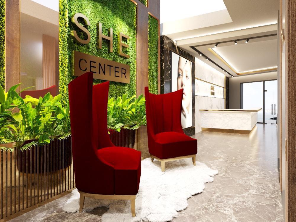SHE Center ưu đãi lớn mừng khai trương cơ sở mới - Ảnh 1.