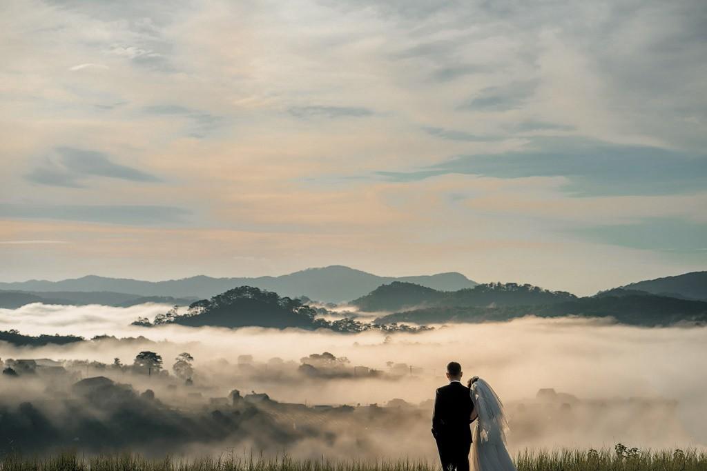 Gửi những cặp đôi sắp đính ước trăm năm: Đà Lạt, Nha Trang đang vào mùa đẹp nhất, bạn biết chưa? - Ảnh 5.