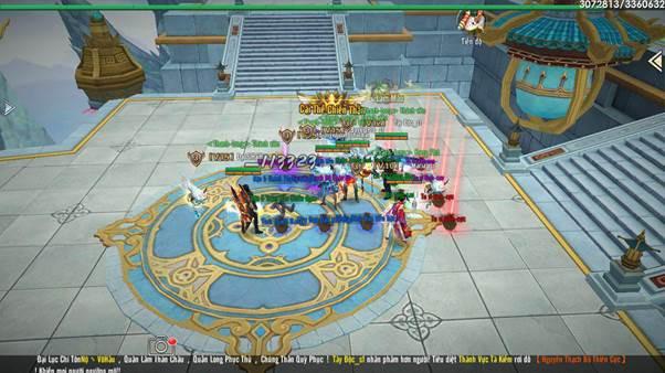 Đào Hoa Kiếm Mobile khẳng định những giá trị cốt lõi nhất của một tựa game kiếm hiệp truyền thống - Ảnh 5.