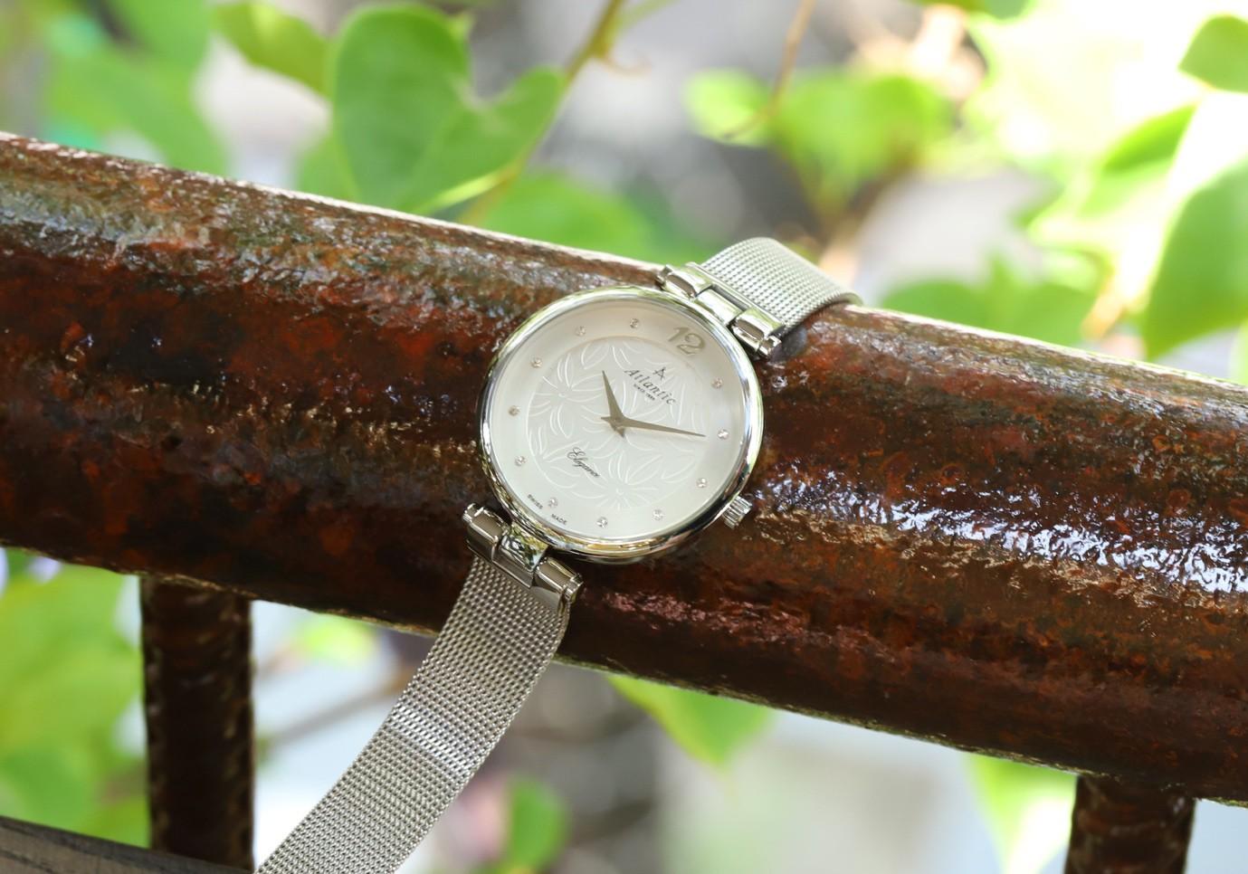 Đăng Quang Watch giảm giá lên đến 30% kèm nhiều ưu đãi hấp dẫn dịp 20/10 - Ảnh 2.