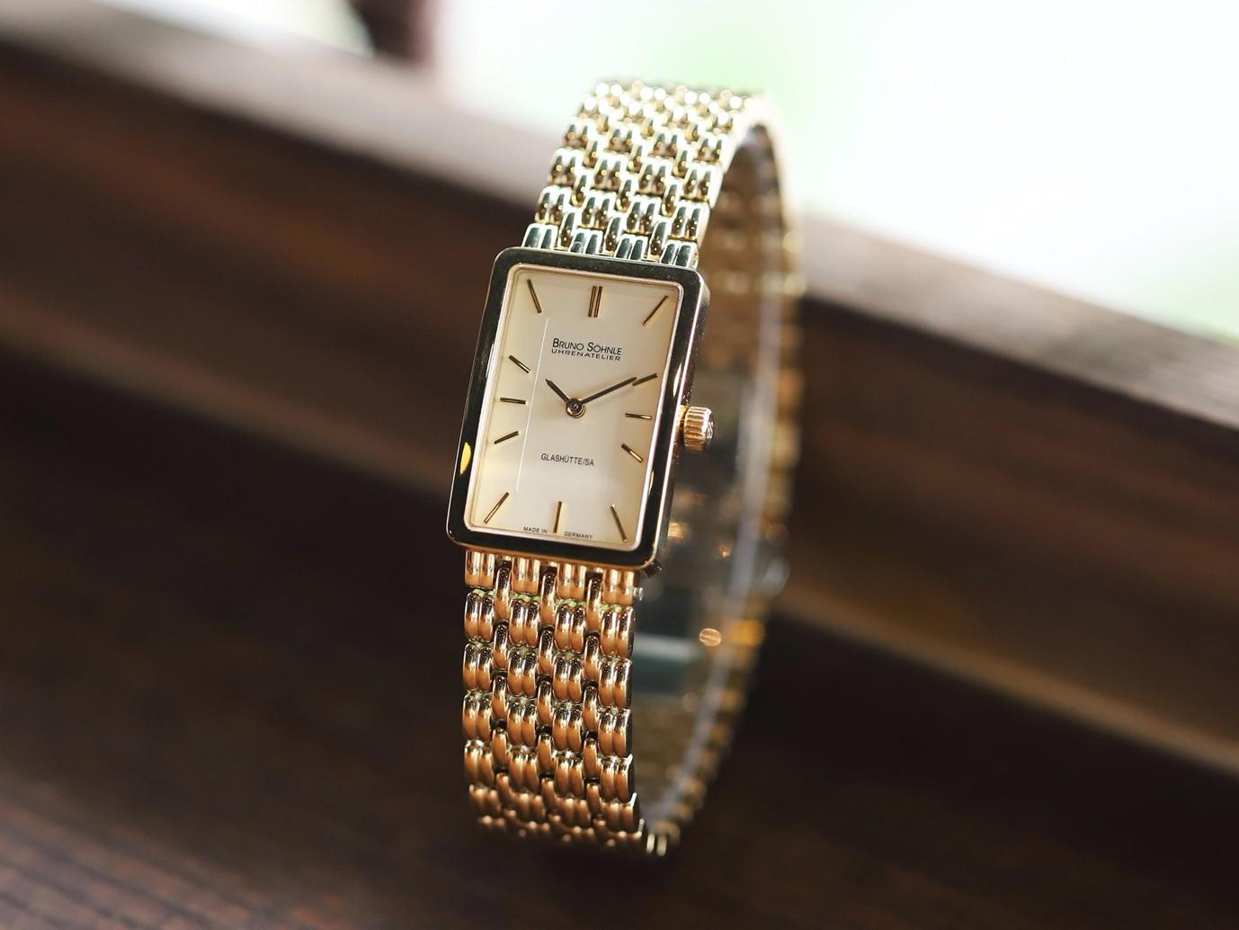 Đăng Quang Watch giảm giá lên đến 30% kèm nhiều ưu đãi hấp dẫn dịp 20/10 - Ảnh 3.