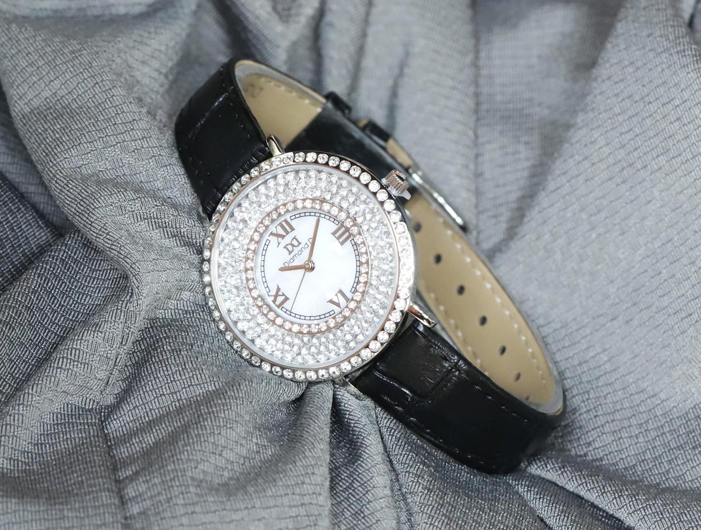 Đăng Quang Watch giảm giá lên đến 30% kèm nhiều ưu đãi hấp dẫn dịp 20/10 - Ảnh 4.
