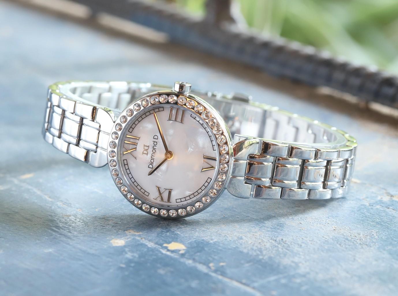 Đăng Quang Watch giảm giá lên đến 30% kèm nhiều ưu đãi hấp dẫn dịp 20/10 - Ảnh 5.
