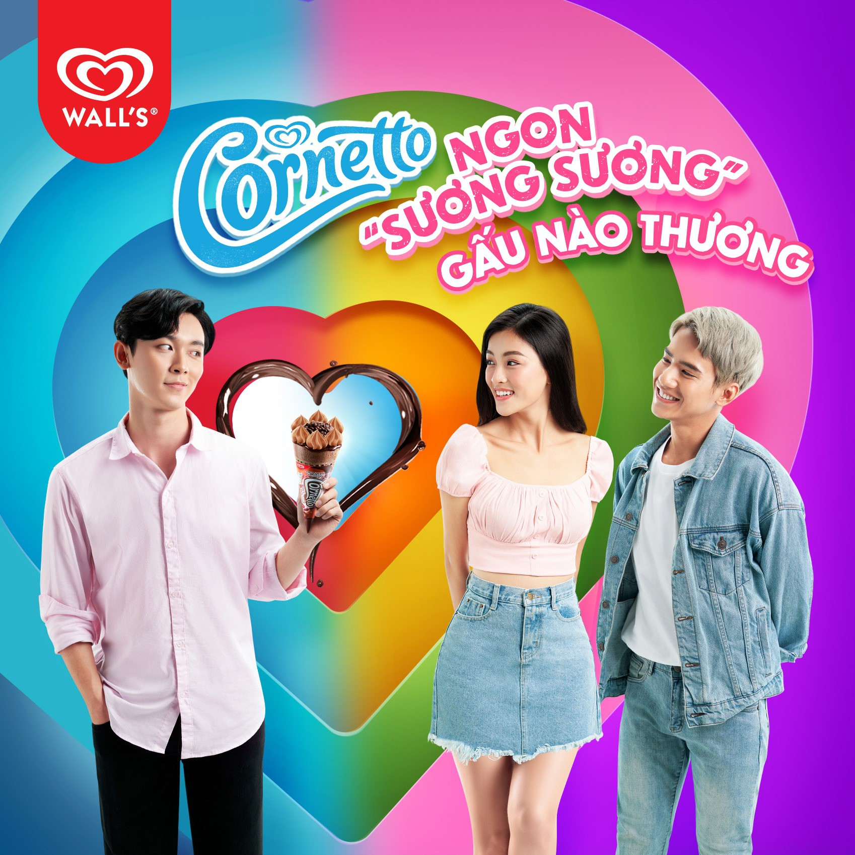 Điều gì khiến biển quảng cáo này trở thành nơi khiến giới trẻ Sài Gòn lẫn Hà Nội hào hứng tranh nhau check-in? - Ảnh 6.