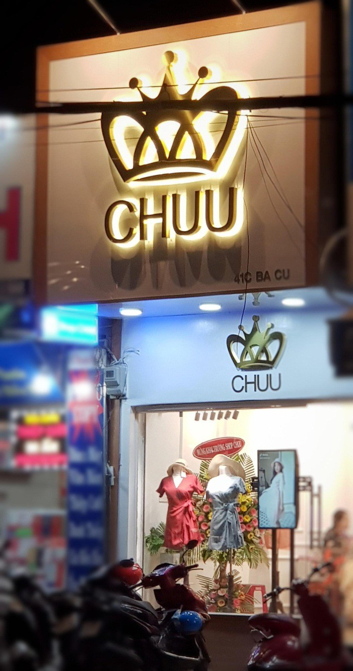 Thời trang CHUU đạt top 100 thương hiệu xuất sắc 3 miền 2019 - Ảnh 4.