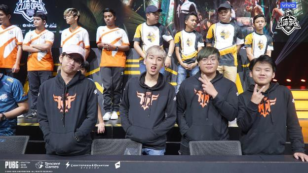 Ba đại diện chính thức của PUBG Mobile VN góp mặt tại chung kết PMCO Đông Nam Á - Ảnh 4.