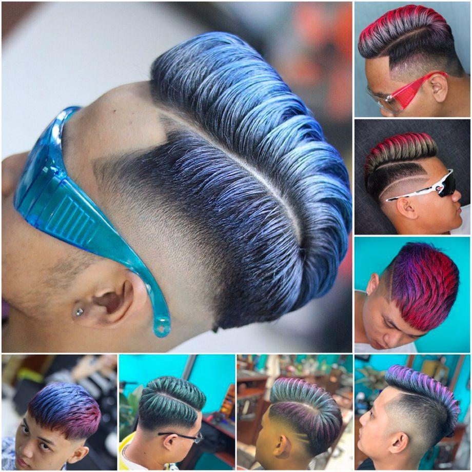TAM Barbershop – Nơi thổi màu lên mái tóc cho giới trẻ Sài thành - Ảnh 4.