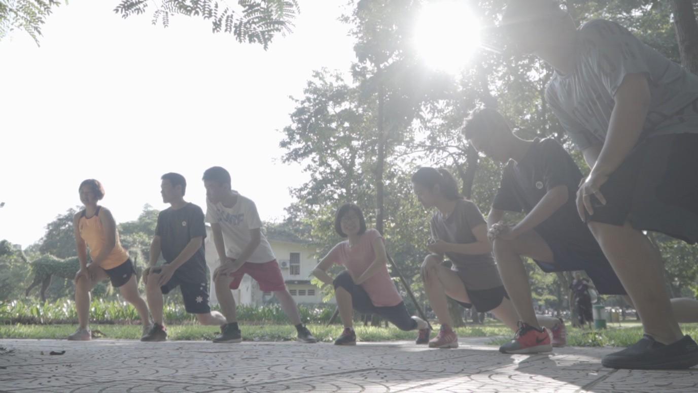Những câu chuyện truyền cảm hứng về chạy bộ tiếp tục mang đến nhiều cảm xúc cho khán giả trong tập 5 Revive Marathon xuyên Việt - Ảnh 1.