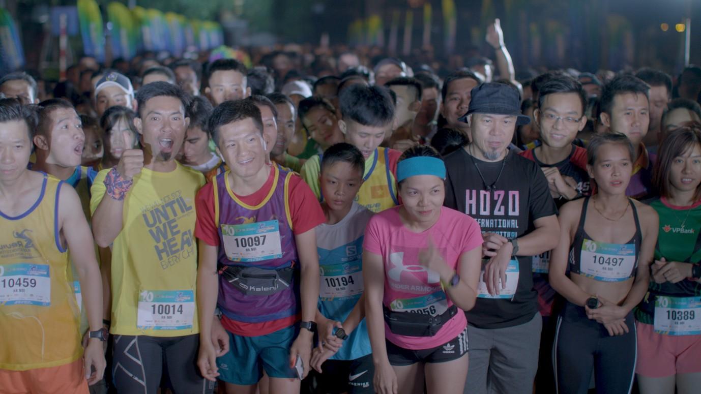 Những câu chuyện truyền cảm hứng về chạy bộ tiếp tục mang đến nhiều cảm xúc cho khán giả trong tập 5 Revive Marathon xuyên Việt - Ảnh 3.