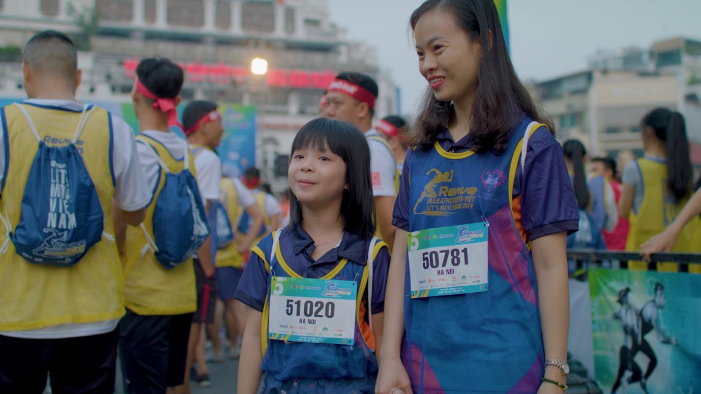 Những câu chuyện truyền cảm hứng về chạy bộ tiếp tục mang đến nhiều cảm xúc cho khán giả trong tập 5 Revive Marathon xuyên Việt - Ảnh 4.