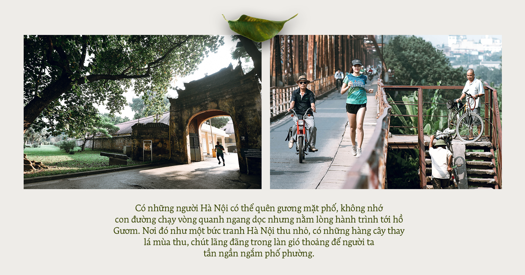 Có một Hà Nội đẹp nao lòng khi cơn gió heo may chạm ngõ mùa thu - Ảnh 3.
