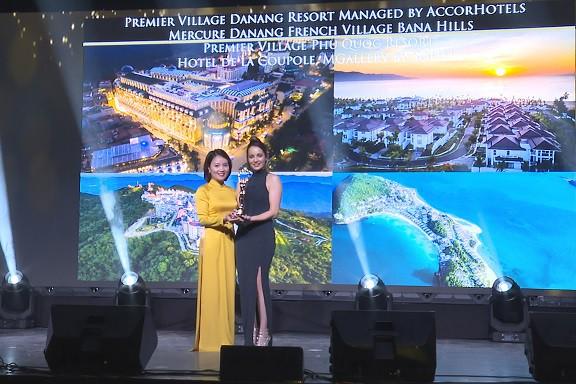 Sun Group bội thu giải thưởng du lịch quốc tế - Ảnh 2.