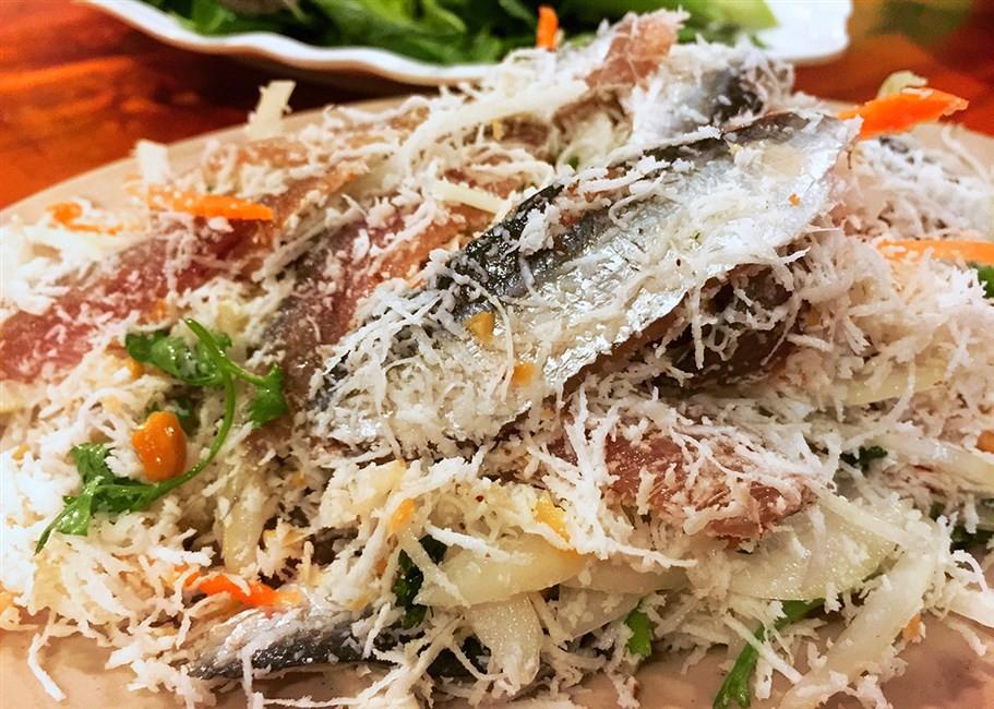 """Những chốn ăn """"ngon, bổ, rẻ"""" ở Nam Phú Quốc - Ảnh 1."""
